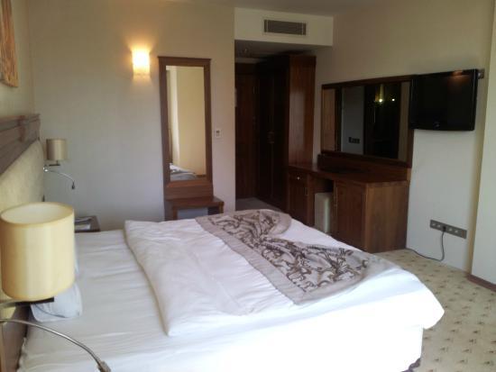 Liva Hotel: Room