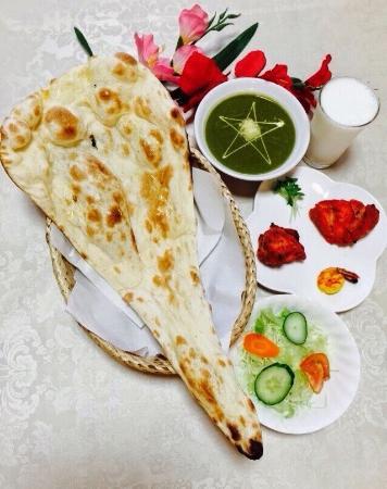 Indian & Nepali Restaurant Kamana