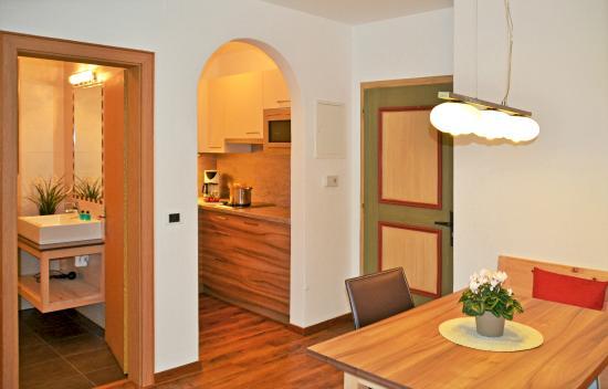Residence Schnatzhof: Appartamento tipo C