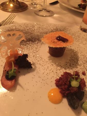 Essen Ok, Service Mehr Als Mies   Hügels Restaurant Dudelsack, Karlsruhe  Reisebewertungen   TripAdvisor