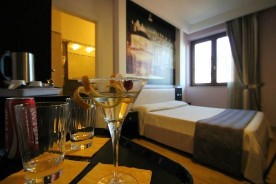 Hotel Star Roma Via Salaria