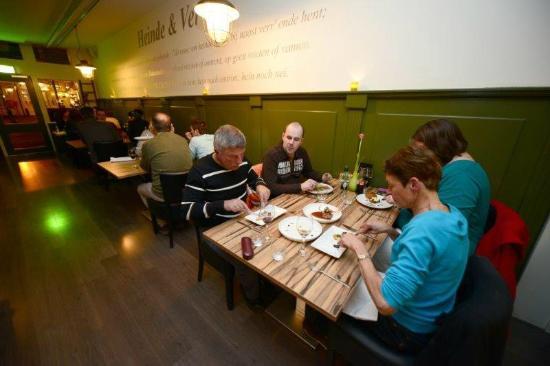 Restaurant Heinde & Ver