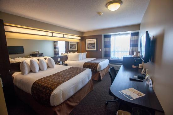 Hotel Rooms In Whitecourt Alberta