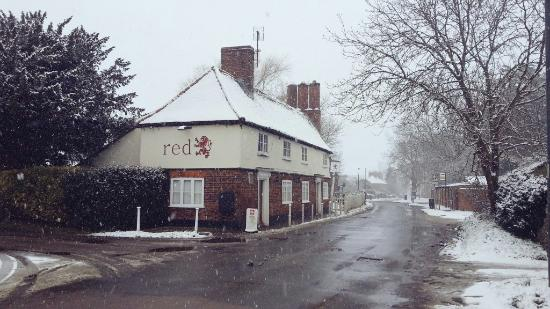 Red Lion Weston