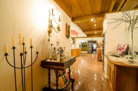 Hotel gschwangut bewertungen fotos preisvergleich for Hotel gschwangut lana