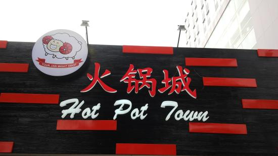 Hot Pot Town