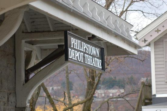 The Philipstown Depot Theatre