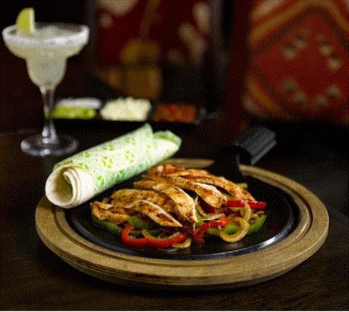 Chiquito Restaurant Bar