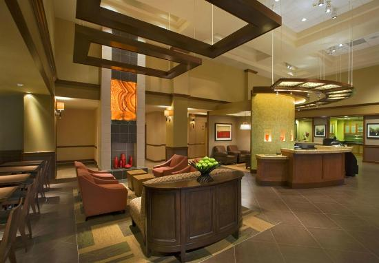 Hyatt Place Philadelphia / King of Prussia: Interior
