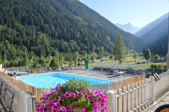 Inverno - Picture of Hotel Corborant, Vinadio - TripAdvisor