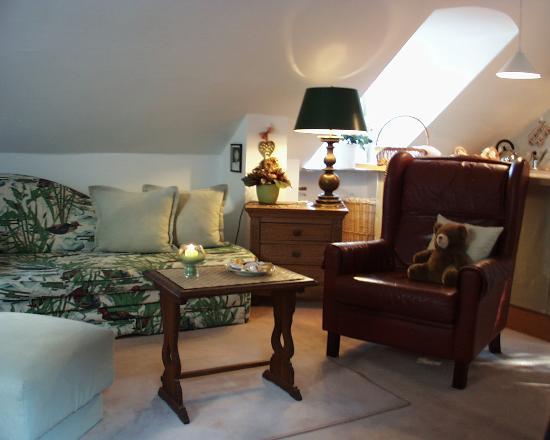 """Gästewohnungen """"Hubmann"""" : cosy furnishing"""