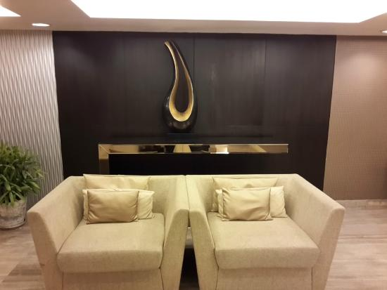 Country Inn & Suites By Carlson, Sector 29: Country Inn - Conclave 2