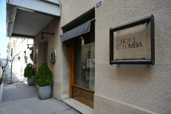 Hotel Colombia Trieste Tripadvisor