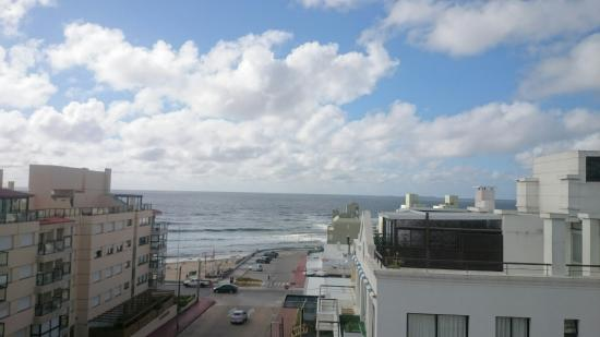 Hotel Playa Brava: Vista do Hotel