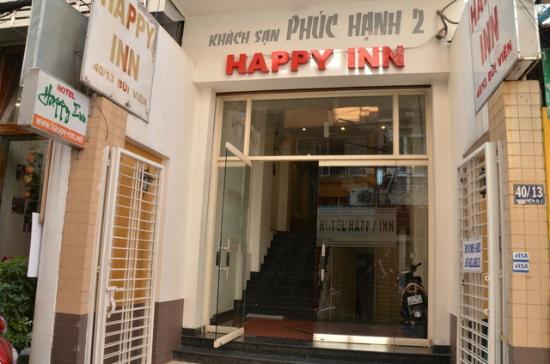 Happy Inn 2