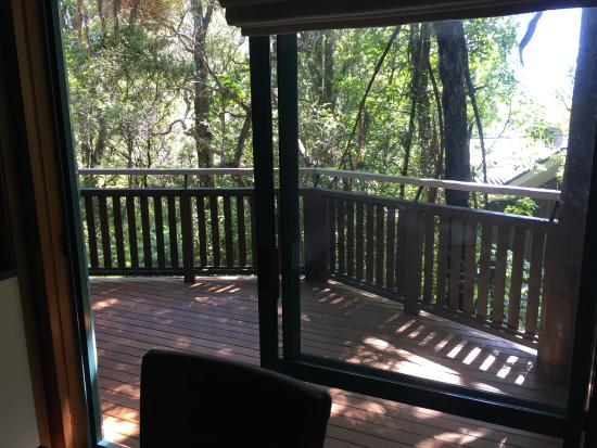 "Grand Mercure Puka Park Resort: ""Baumhausfeeling"""