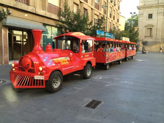 City Sightseeing Lleida