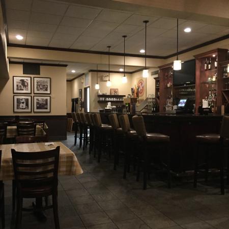 Italian Restaurants In Cranston Ri