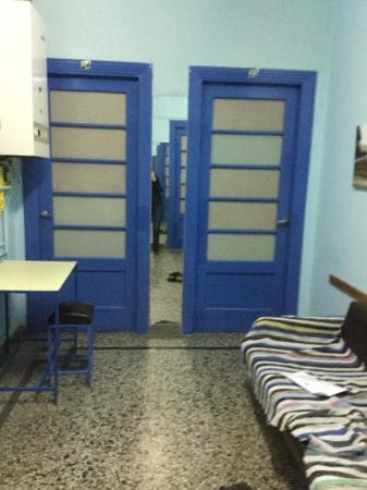 Photo of Pagration Youth Hostel Athens