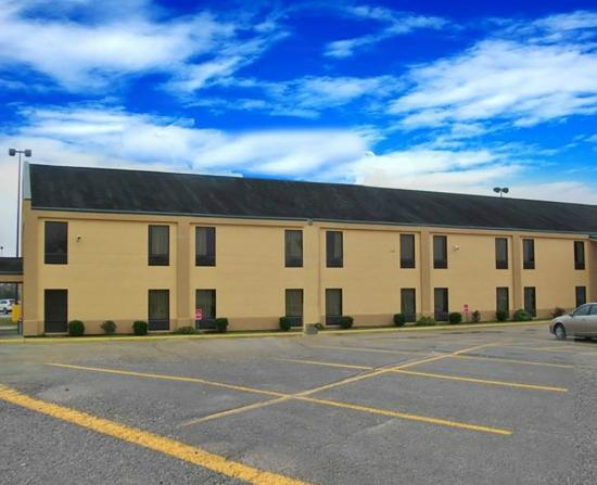 Americas Best Value Inn - Breaux Bridge: Welcome to Americas Best Value Inn Breaux Bridge