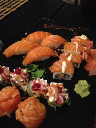 Japones Ito / Buffet Livre