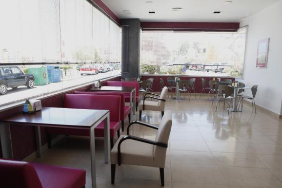 Hotel Adiafa: Buffet