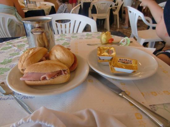 bagno marisa - picture of hotel international, gabicce mare ... - Bagno Zen Gabicce Mare