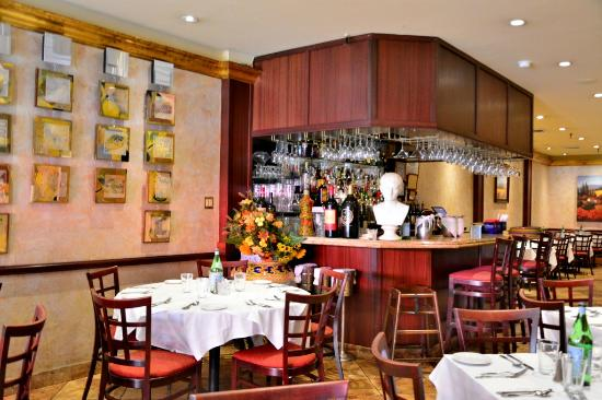 La Nonna Restaurant