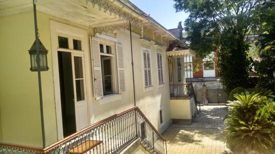 Villa Laurinda : Arquitetura incrível