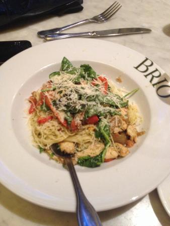 The 10 Best Restaurants Near Hilton Columbus Polaris In Oh