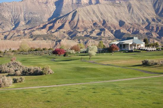 Battlement Mesa Golf