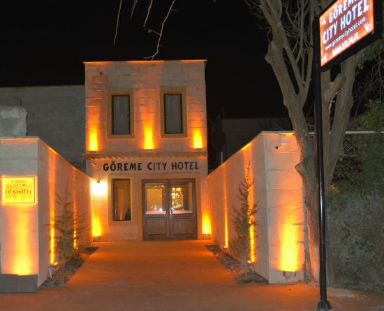 Goreme City Hotel