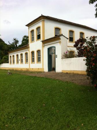 Casa dos Acores Etnografico Museum
