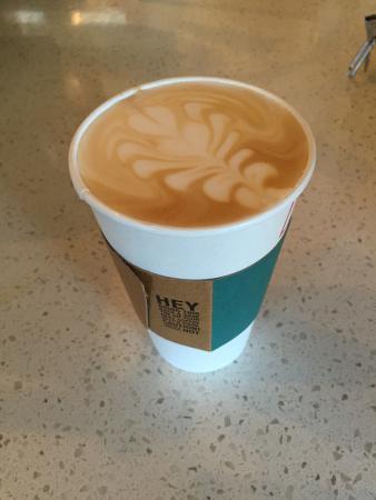 Bird Rock Coffee Roasters: Americano