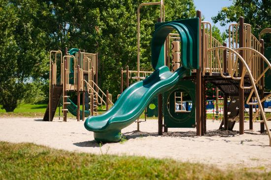 Cherry Valley, Canadá: Kids Play Ground
