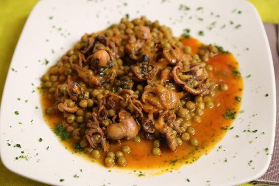 Bar Trattoria Toscana