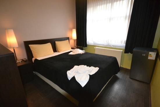 Hippodrome Apartment: double room