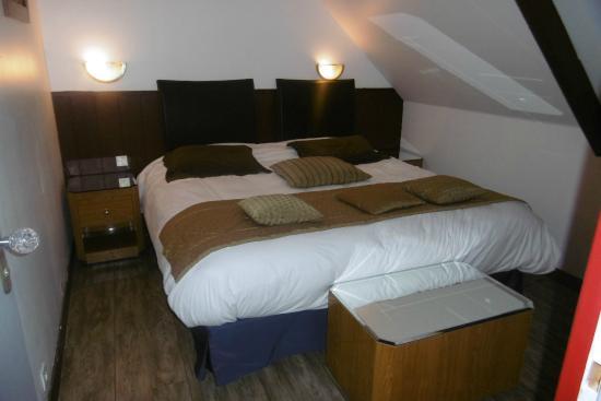 Photo of Inter-Hotel de l'Arrivee Guingamp