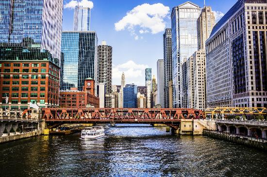 Lastminute hotels in Chicago