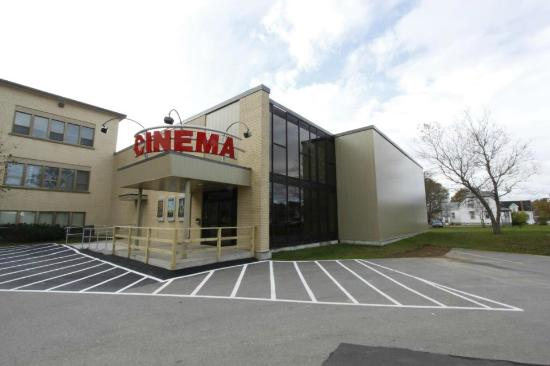 Cinema du Centre