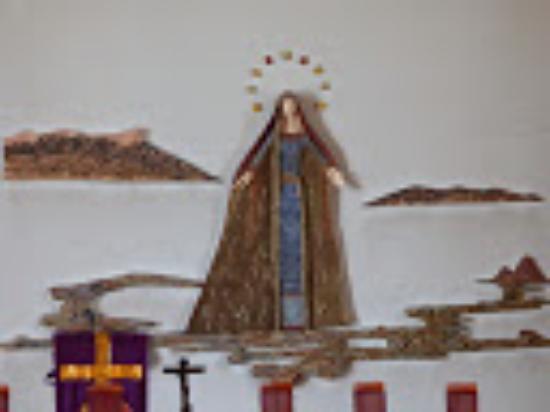 Paroisse Notre Dame de la Mer