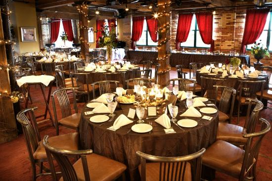 Top Of The B.O.B. Banquet Room