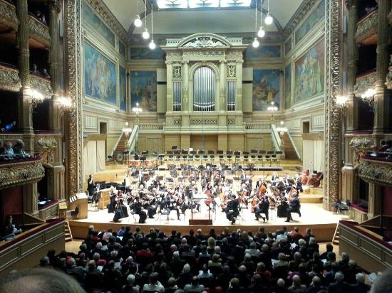 Orchestre Philharmonique Royal de Liege