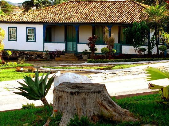 Museu Histórico Municipal - Sete Lagoas (MG), Brasil