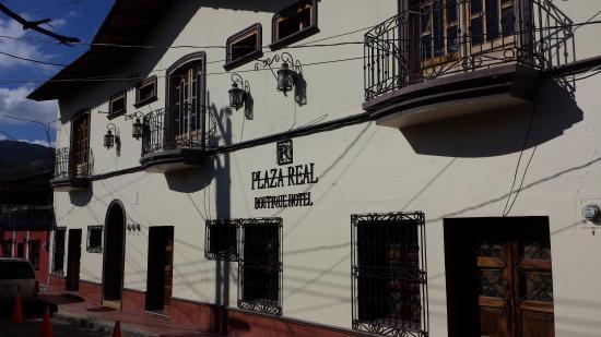 Hotel Plaza Real Boutique: getlstd_property_photo
