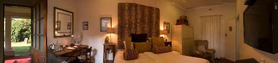 Armadale Boutique Lodge : bedroom