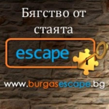 Burgas Escape