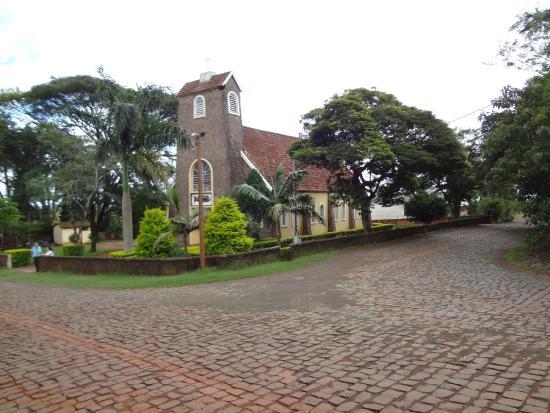 Capela Sao Rafael