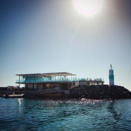 Deep Blue Diving Base: Divecenter