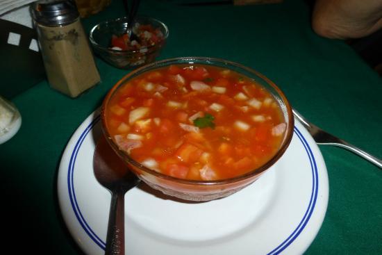 Mariscos Seafood
